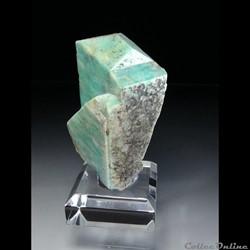 Amazonite (Microcline)
