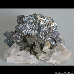 Arsénopyrite