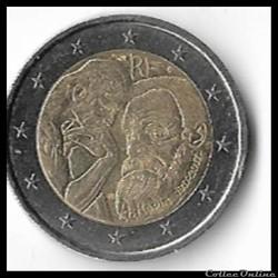 pieces euros