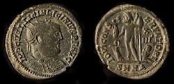 LICINIUS Ier (308-324) Nummus ou Follis ...