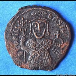 Theophilus - Follis (829-842) Sear 1667