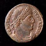 """ROMAINES Dynastie Constantinienne (306 - 364) avec """"La Tétrarchie"""" (284 à 337)"""
