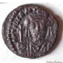 Justinien Ier (527-565 A.D), Decanummium...