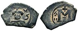 """Califat Rashidun. Types """"pseudo-byzantin..."""
