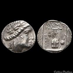 Ligue Lycienne (vers 167-100 av. jc.) Ol...