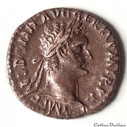 Domitien (81 - 96) RIC 740