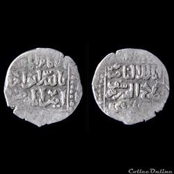 Al-Malik an-Naser Salah ad-Dîn Yusuf (1236 – 1260 AD)