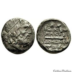 Philippe V et Persée (185-168 BC).