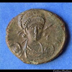 Arcadius (383-408 A.D) Cyzique, 401-403 ...
