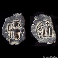 Pseudo byzantine - Pottier Type IV.b mod...