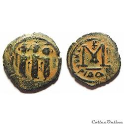 Califat de MU'AWIYA (660 -680 A.D) Fals ...