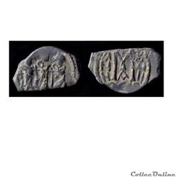 Pseudo Byzantine au 3 empereurs . Début ...