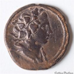 Romaines Provinciales Du Ier s. av.Jc au IIIème siècle ap.Jc