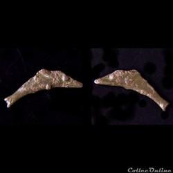 "Proto-Monnaie au Dauphin de ""Sarmatia Olbia"" - Ve au IIIe siècle av. J.-C"