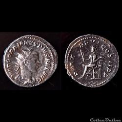 GORDIEN III(238-244 A.D) Antoninien - RI...