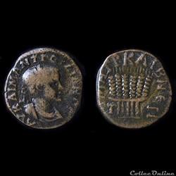 CAPPADOCIA, Césarée. Gordien III. AD 238-244