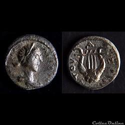 """""""Provinciale Romaine"""" Séleucis et Pieria - sous Hadrien - Antioche (IIème s ap.jc"""