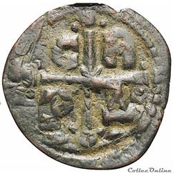 monnaie antique byzantine romain iv diogene 1068 1071