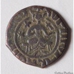 HETHOUM I (1226 - 1270) 1 Kardez