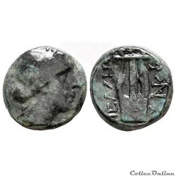 MACEDONIA, Pella. 187-31 av. j.c