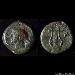 Thracian Chersonese. Sestos circa 150-100 BC.