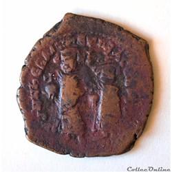 HERACLIUS  et HERACLIUS CONSTANTIN (610 ...