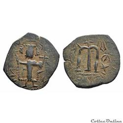 Premier Caliphat (636 - 660 A.D) Imitati...