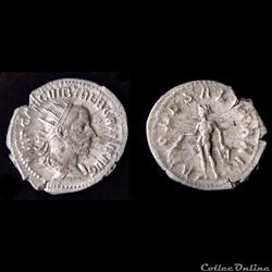 TREBONIEN GALLE (251-253) Caius Vibius T...