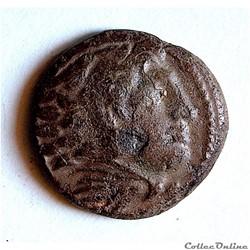 ALEXANDRE III LE GRAND Unité (titre Posthume ?) 325-310 av.jc