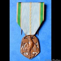"""Médaille """"Ordonnance Commémorative 1939 ..."""