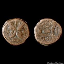As Furia – L. Furius Philus -189-180 ava...
