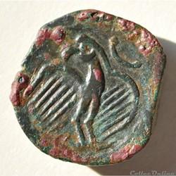 GAULOISES Potins et Bronzes de la Gaule du Nord au Ier siècle av. JC