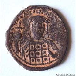 Constantin X Doukas  (1059 - 1067)