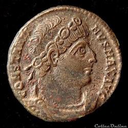 CONSTANTIN Ier LE GRAND (306-337 AD) Cen...