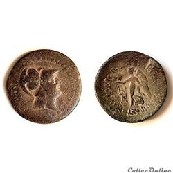 Séleucie du Calycadnos (200 Av.JC) Athén...