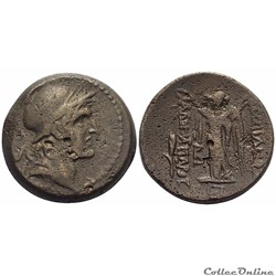 Alexandre Ier Balas (152-145 av. J.-C.)....