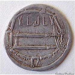 Harun al-Rashid, AH 170-193 / AD 786-809...