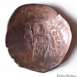 Isaac II Ange (1185-1195 et 1203-1204), ...