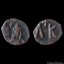 Léon V l' Arménien et Constantin (813-82...