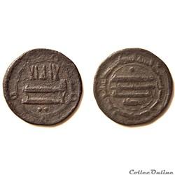 Mahdi Muhammad, AH 158-169 / 775-785 AD,...