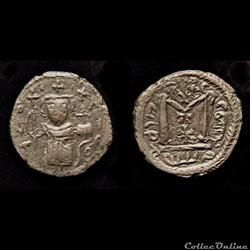 """Califat """"Mu'awiya I ibn Abi Sufyan"""" AD 6..."""