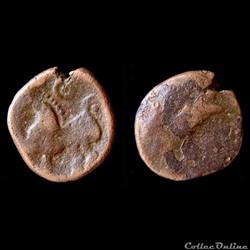 DANUBE PANNONIA  - AR Tétradrachme - Au cheval (3e/2e. s. av.jc)