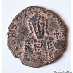 "Constantin VII ""Porphyrogenitus"" follis, Constantinople -  Sear 1761"