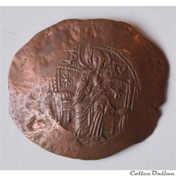 Isaac II Ange (1185-1195 et 1203-1204) T...