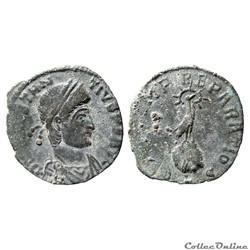 "Constance II  (337-361 AP. JC)  ""FEL TEM..."