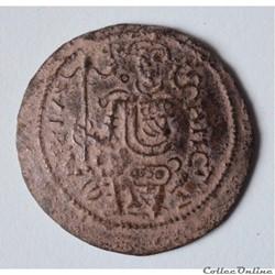 Trachy de Bela III (1172-1196)