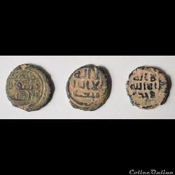 3 Fals Omeyyades (première période)