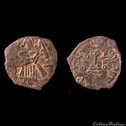 "Abd Al-Malik (646 - 705) Manbij ""Khalifa..."