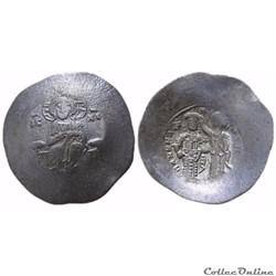 """Manuel Ier """"Comnène"""" (1143-1180) Billon ..."""