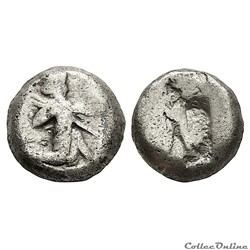 Darius Ier à Xerxes II - Atelier Sardes ...